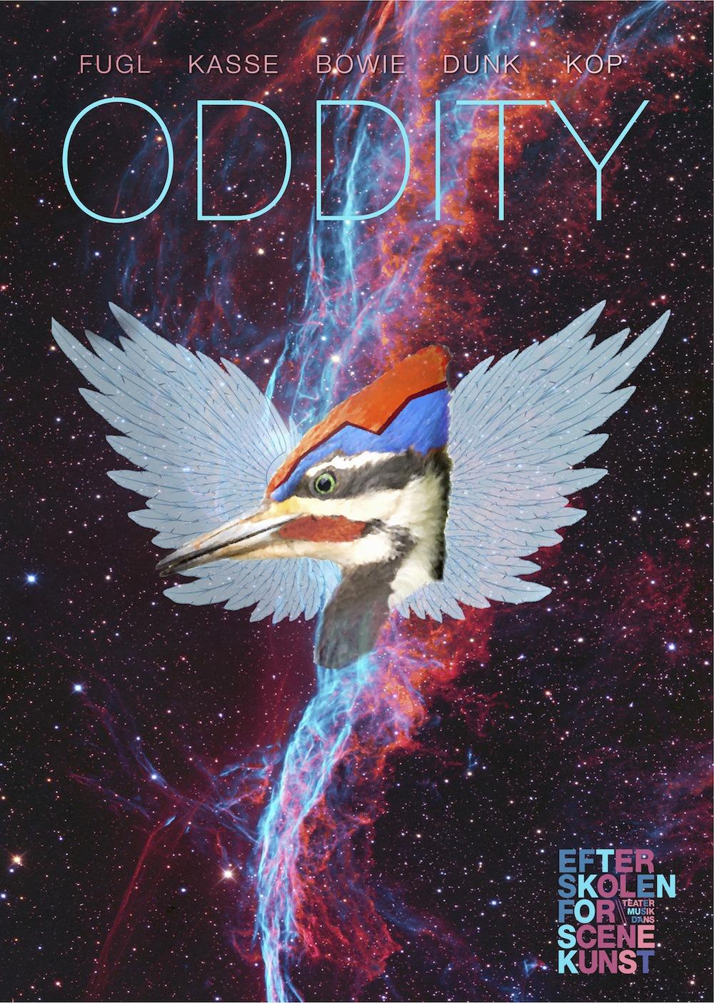 Elevforstilling Oddity